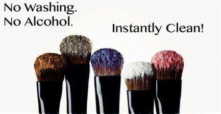 Diy Make-up Pinselreiniger Spray Haarfarben 55 Super Ideen # BeautyBlog #MakeupOfT …