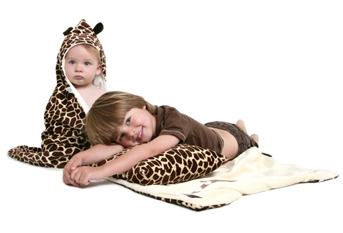 Fun and functional prints for the small and cuddly. babymagoo.com