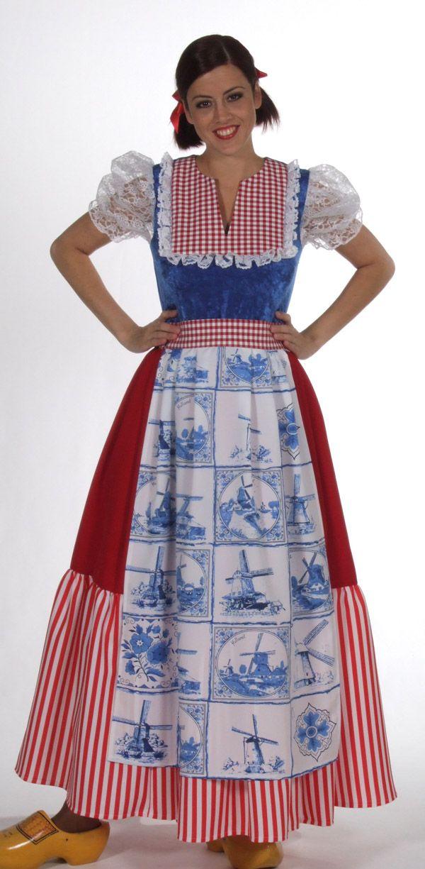 Kleidung Aus Holland