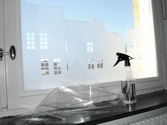 Fönsterfilm