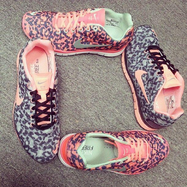 Nike Free Run For Women