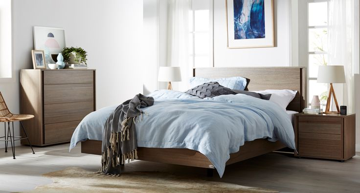 Gap+Bedroom+Furniture+-+ Click+here+to+download+PDF  It+may+be+called+the+'Gap',+but+there+are+certainly+no+holes+in+the+quality+of+this+beautifully+crafted+contemporary+bedroom+suite+from+Forty+Winks. Created+from+natural,+feature-grade+Australian+hardwood+timber+veneers,+its+simple,+uncluttered+lines+allow+all+the+warmth+and+grainy+character+of+the+wood+to+shine+through+~+with+the+subtle+accent+of+a+little+scarring+to+reflect+its+history. Every+dovetailed+drawer+of+e...