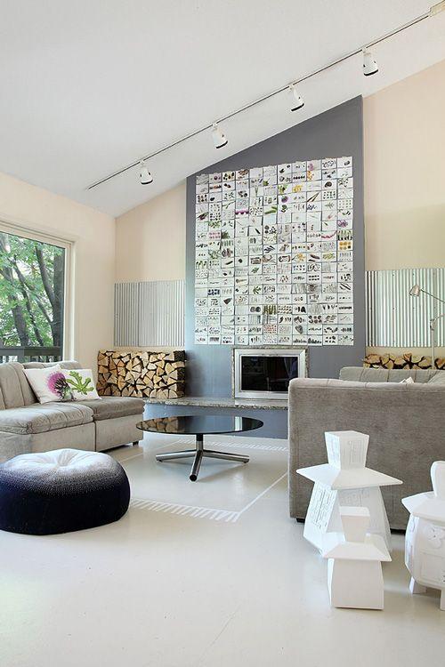 118 Best Painted Subfloor Ideas Images On Pinterest