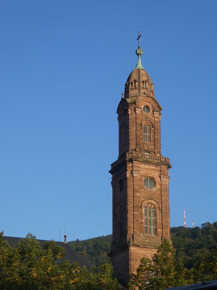 Gerade noch soeben haben wir mit dem Heidelberger Herbst die Kurve bekommen. Diese Veranstaltung verläuft in jedem Jahr und bei jeder Wetterkonstellation gut für uns. Die Stadt ist immer brechend v…
