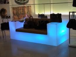 ışıklı koltuk