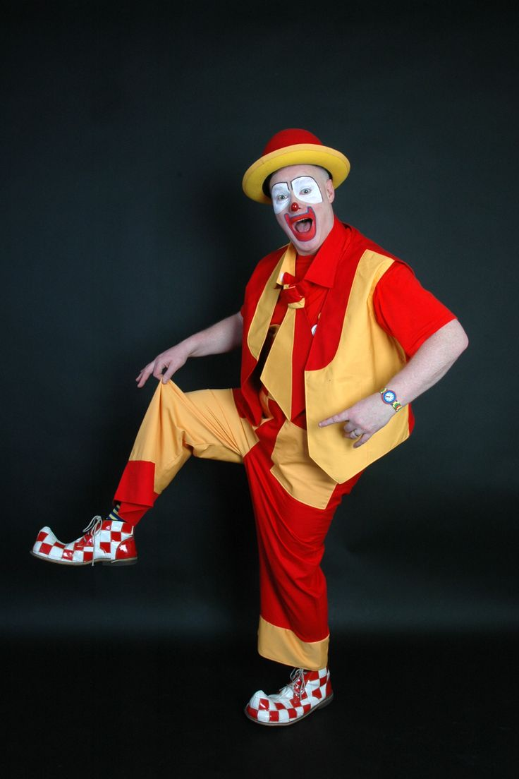 Clown  Wikipedia, The Free Encyclopedia