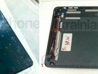 iPad mini glimpsed with nano-SIM slot and aluminium case Bits and pieces of the hotly-tipped iPad mini have appeared online, giving us a glimpse of the rumoured sawn-off 7-inch iPad.