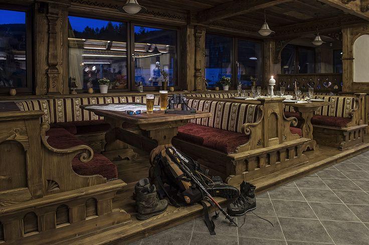 Hotel Bachledka, Bachledova dolina
