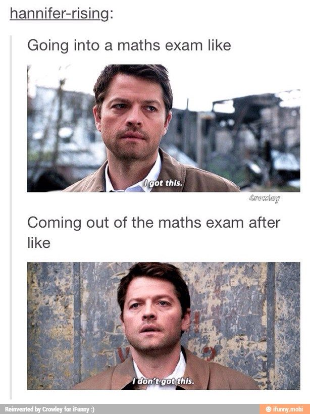 Hilarious 'Supernatural' Memes That Will Send You Straight To The