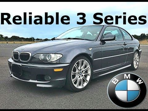 The 5 Most Reliable BMW 3 Series Models You Can Buy