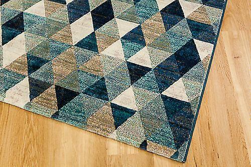 Galleria 63263-5161 rektangel mattor moderna mattor