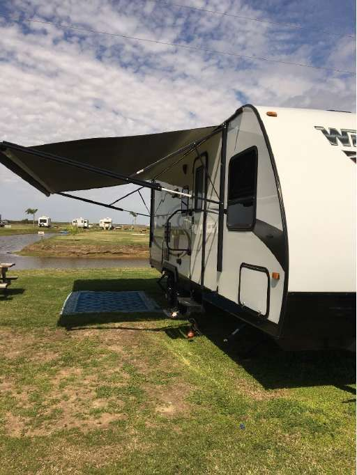 Check out this 2017 Winnebago MINNIE 2201DS listing in Lumberton, TX 77657 on RVtrader.com. It is a Travel Trailer and is for sale at $21800.