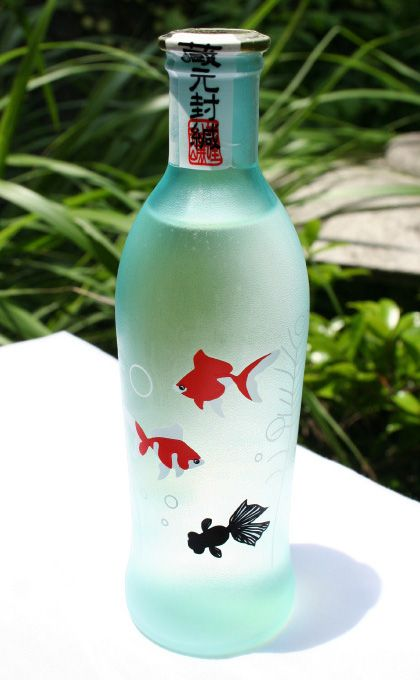 Summer-Sake-Goldfish-Bottle