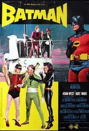 Batman 1966 Season 1 Episode 1. The Dynamic Duo faces four supervillains who plan to hold the world for ransom with the help of a secret invention that instantly dehydrates people.
