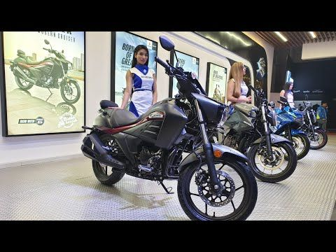 Suzuki Motorcycle India Has Retained Its 155 Cc Cruiser Motorcycle The Intruder During The Bs Vi Transition And The Latest Iteration Of In 2020 Expo 2020 Suzuki Expo