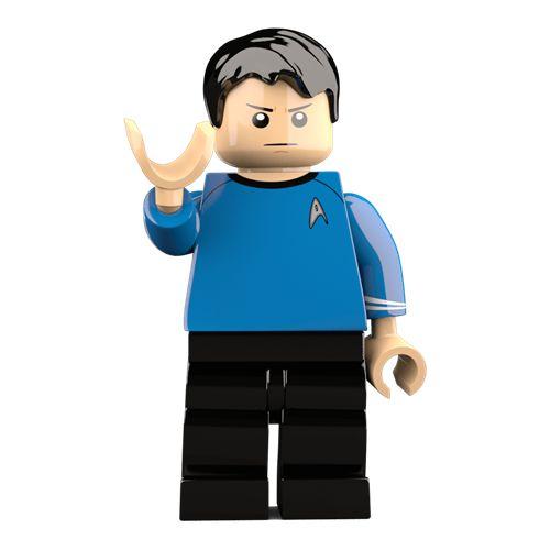 62 best Custom LEGO Minifigures images on Pinterest   Custom lego ...
