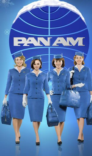 60 best pan am television show abc tv images on pinterest christina ricci pan am and television. Black Bedroom Furniture Sets. Home Design Ideas