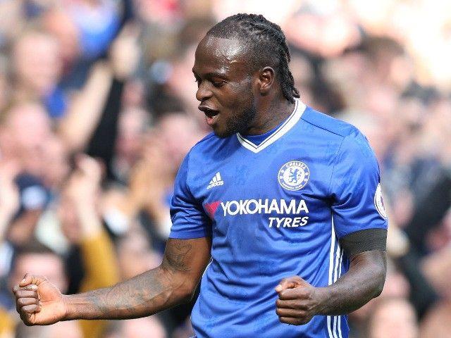 Former Chelsea defender Mario Melchiot praises Victor Moses development