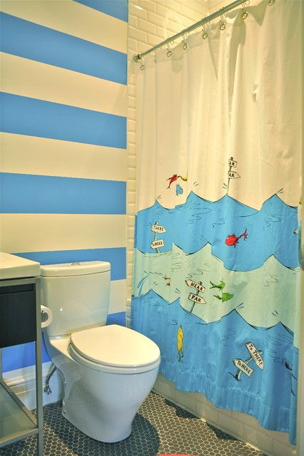 Dr Seuss Bathroom Decor Set See More Wall Inpiration