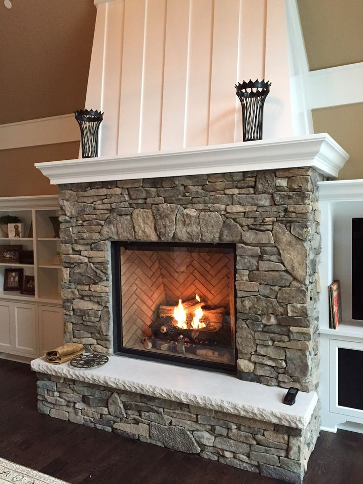 Best 25 Country Fireplace Ideas On Pinterest
