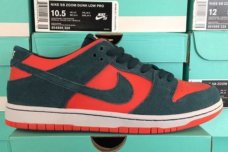 the best attitude 55db9 905bc ... Nike SB Dunk Low Pro Ishod Wair Still Available At - Nike EU -  Caliroots ...
