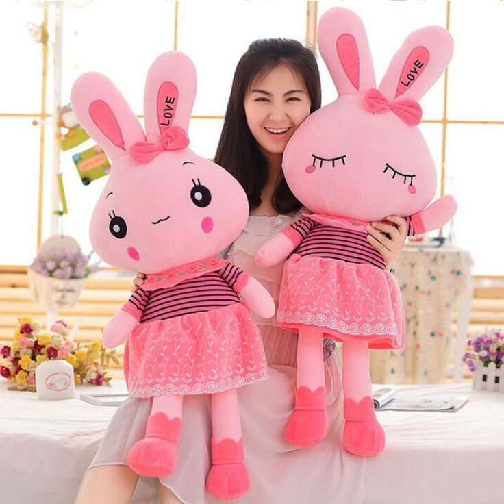 71.28$  Watch here - http://alinqi.worldwells.pw/go.php?t=32775351742 - 120CM Free Shipping Cute Rabbit Plush Toys Lovely Cartoon Love Rabbit Plush Toy Staffed For Kids Birthday Gift Big Pillow 71.28$