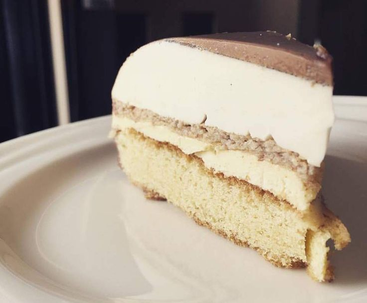 Layered Bounty Cake | Official Thermomix Recipe Community