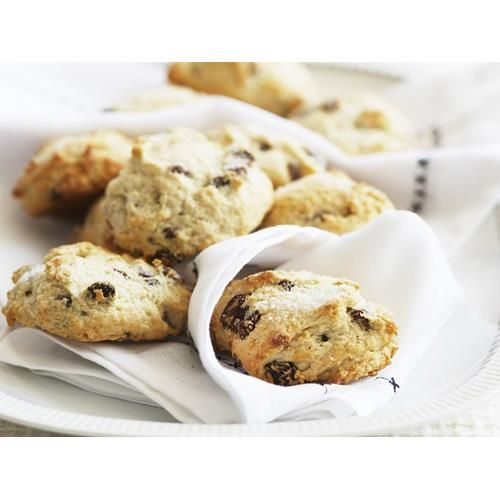 Rock cakes recipe - By Australian Women's Weekly, The thing about rock cakes is…