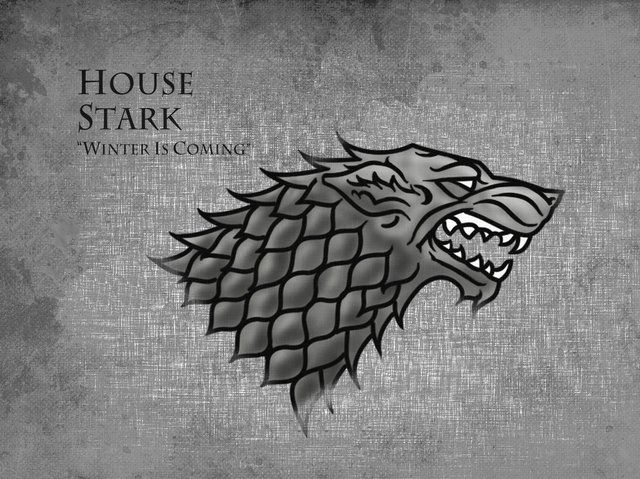 Which Game of Thrones House Do You Belong in? I'm House Stark! Winter is coming! You just won the jackpot! You place a high value on honesty and honor, and are very protective of your friends and family. You value doing the right thing and will retaliate against those who harm you and your loves ones. You're hard on the outside, but soft on the inside!