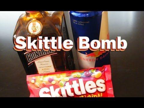 Skittle Bomb Recipe - theFNDC.com