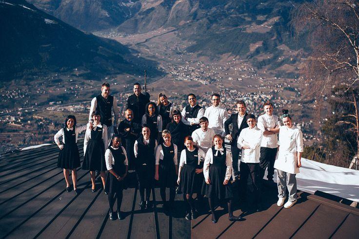 Exklusive für Carmen & Klaus & 22 Mitarbeiter www.hotel-miramonti.com