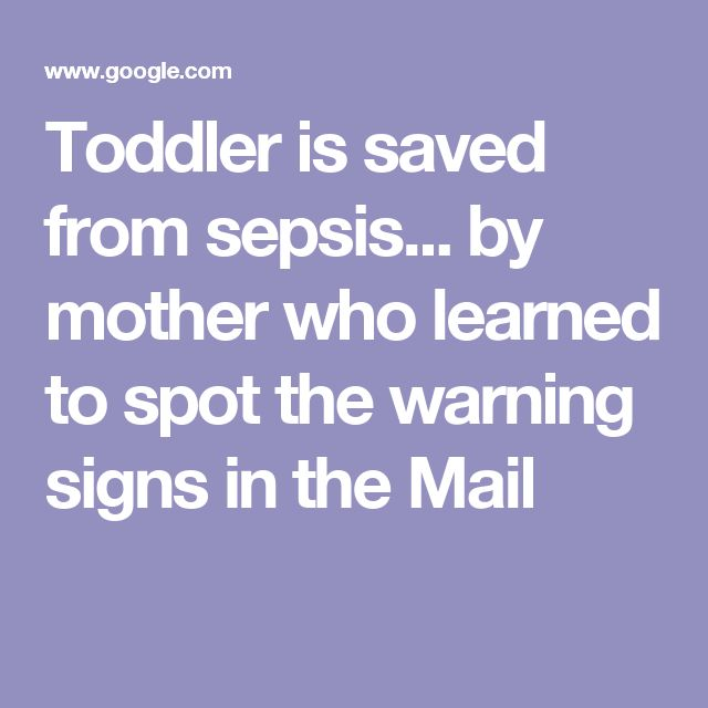 The 25+ best Sepsis signs ideas on Pinterest