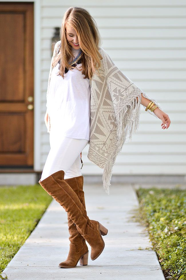 Suede Swingin' | Nordstrom Anniversary Sale Finds By A Lonestar State Of Southern