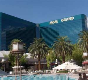 Im staying here :) Las Vegas Hotels- MGM Grand Hotel and Casino