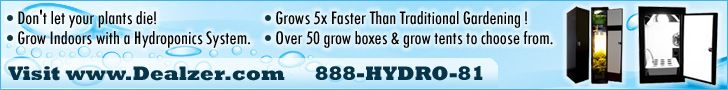 Hydro systems are indoor grow boxes and grow tents that are used for gardening. Check out the best selling hydro systems for more info.