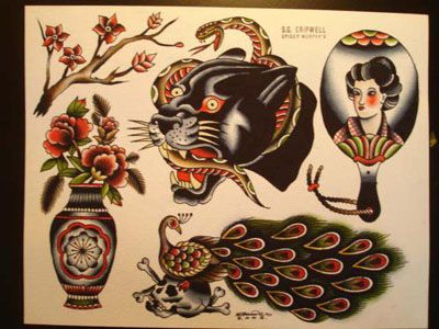 229 best old school tattoo images on pinterest american 229 best old school tattoo images on pinterest american traditional tattoos drawing and drawings fandeluxe Epub