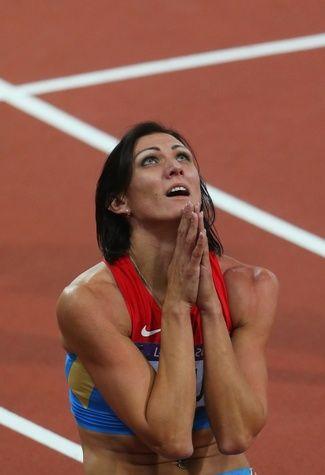 Российские золотые медалисты Олимпиады-2012 :: Летние Олимпийские игры 2012 года