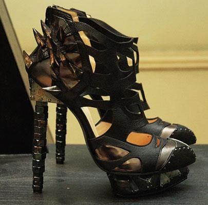 Обувь николас кирквуд