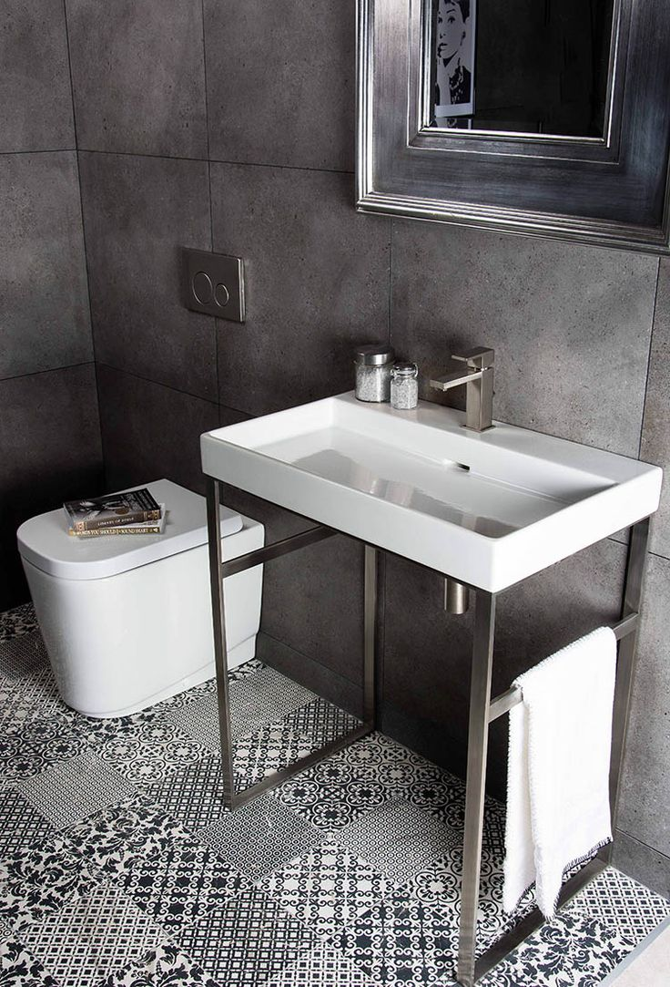 Tecaz bathroom suites - Are Washstands The Next Big Thing Or Do You Prefer A Classic Basin And Pedestal