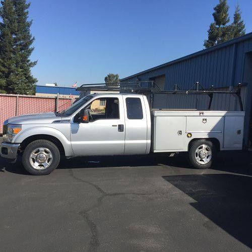 2015 Ford F250 - Fresno, CA