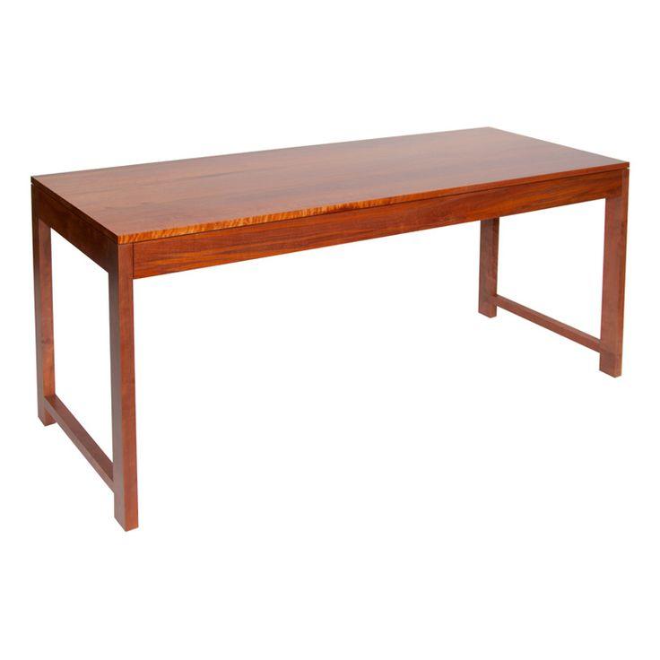 Simple Desk by Anton Gerner - bespoke contemporary furniture melbourne