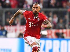 Arturo Vidal: 'Bayern Munich not scared of anyone in Champions League'