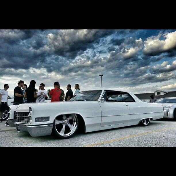 17 Best Images About Cadillac On Pinterest