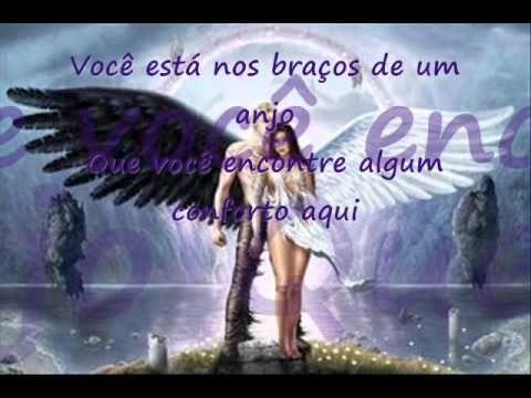 "LARA FABIAN - ""Angel""."