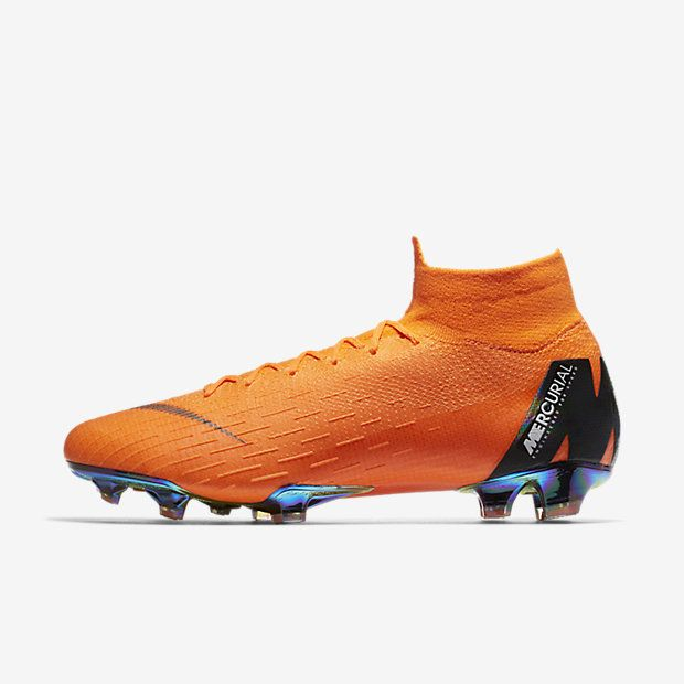 new style de03a 7d142 Nike Mercurial Superfly 360 Elite Firm-Ground Soccer Cleat