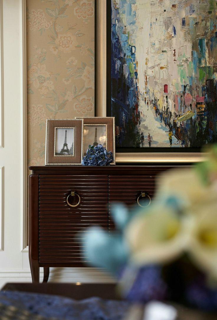 american home interior design professional decorator