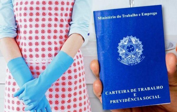 DIREITOS DO TRABALHADOR: 27 DE ABRIL: DIA DA EMPREGADA DOMÉSTICA. AVANÇOS  ...