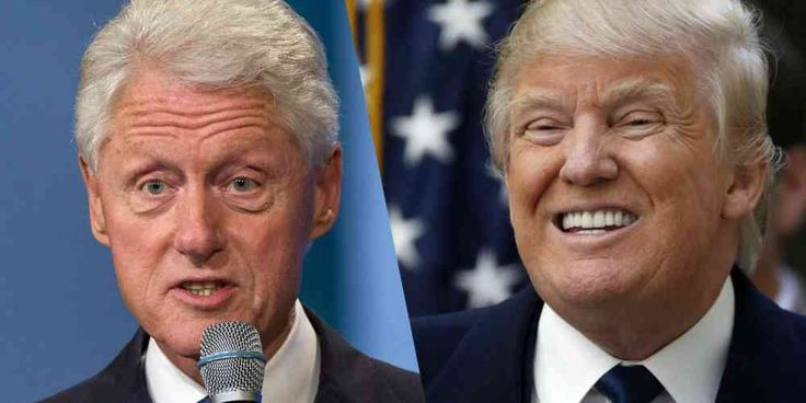 """Top News: """"USA POLITICS: Bill Clinton: Trump Knows 'How to Get Angry, White Men to Vote For Him'"""" - http://politicoscope.com/wp-content/uploads/2016/12/Bill-Clinton-AND-Donald-Trump-usa-politics-news-headline.jpg - Former President Bill Clinton says President-elect Donald Trump 'doesn't know much,' but 'one thing he does know is how to get angry white men to vote for him.'  on Politics: World Political News Articles, Political Biography: Politicoscope - http://politicoscope"""