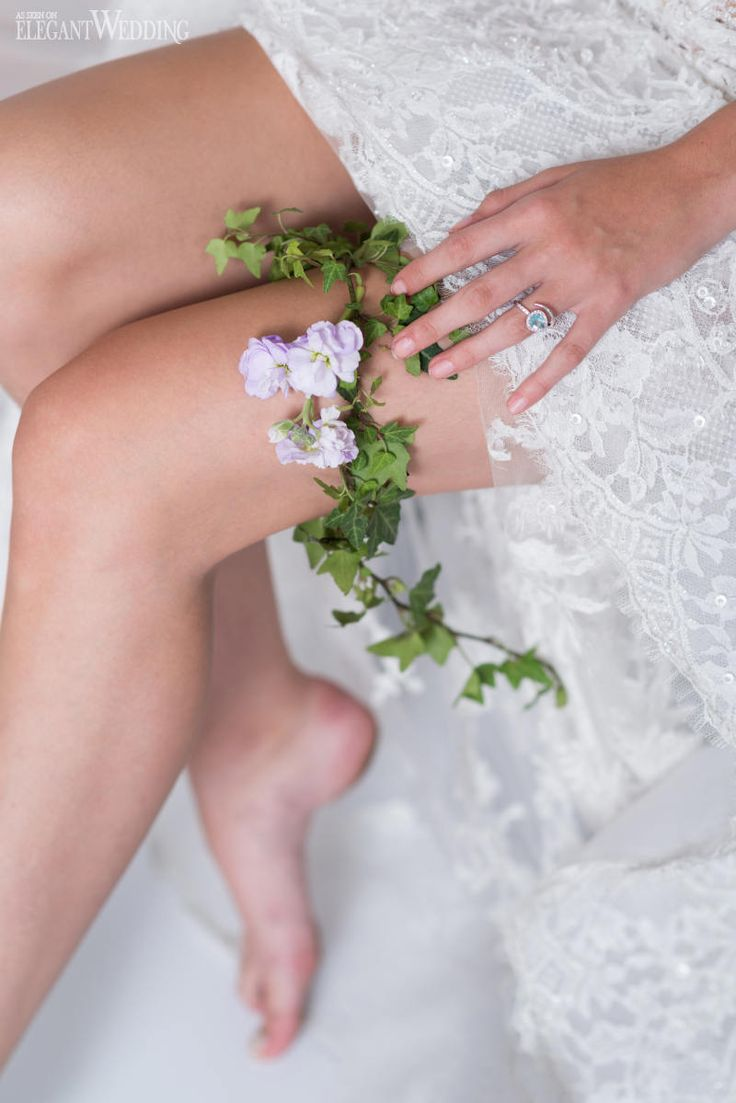 Diamond Duchess featured on Elegant Wedding Magazine 2015. www.diamondduchess.ca