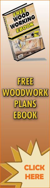 Free Woodworking Plans ebooks